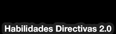 Habilidades directivas 2.0